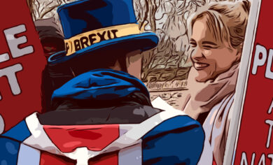 Brexit Does Not Mean Exit From The GDPR